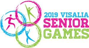 Visalia senior games